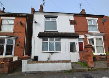 Thumbnail 3 bed semi-detached house for sale in Copson Street, Ibstock