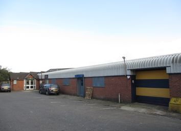 Thumbnail Light industrial to let in Unit 8 Prime Industrial Park, Shaftesbury Street, Derby