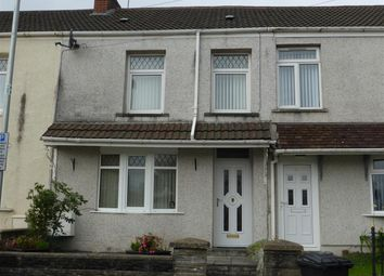 Thumbnail 2 bed terraced house to rent in 19 Tabernacle Street, Skewen, Neath