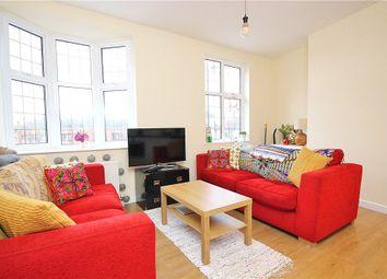 Thumbnail 2 bedroom flat to rent in High Street, Ruislip