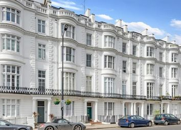 Thumbnail 3 bed flat for sale in Gloucester Terrace, Hyde Park, London