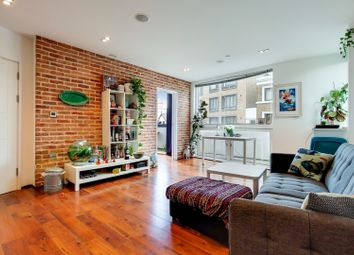 Thumbnail 1 bed flat for sale in 278-280, Kirkdale, London