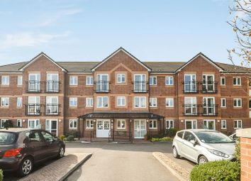 Thumbnail 1 bed property for sale in Retirement Apartment, Hardys Court, Lodmoor