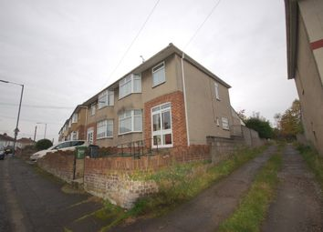 Thumbnail 3 bed semi-detached house for sale in Station Road, Kingswood, Bristol