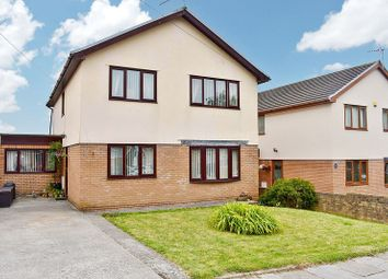 4 bed detached house for sale in Heol-Y-Dail, Cefn Glas, Bridgend. CF31