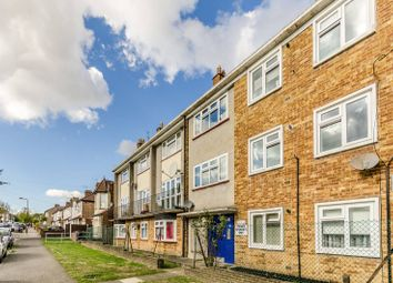 Thumbnail 2 bed flat for sale in Manor Close, Higham Hill