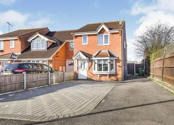3 bed end terrace house for sale in Wickford, Essex, . SS12