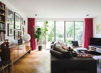 Thumbnail 3 bed terraced house for sale in Dagmar Terrace, London