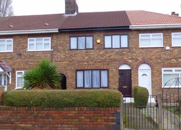Thumbnail 3 bedroom terraced house for sale in Kingsway, Huyton, Liverpool