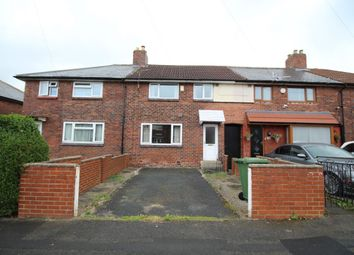 Thumbnail 3 bedroom semi-detached house to rent in Sissons Crescent, Leeds
