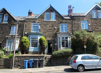 Thumbnail 4 bed property to rent in Ecclesall Road, Sheffield