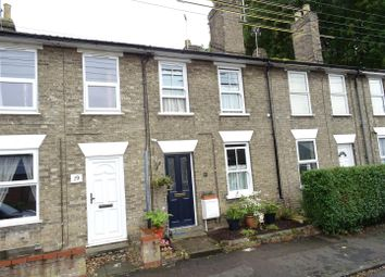 Thumbnail 2 bed property for sale in Crown Street, Stowmarket