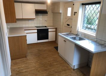 Thumbnail 2 bedroom semi-detached house to rent in Mill Drove, Uckfield