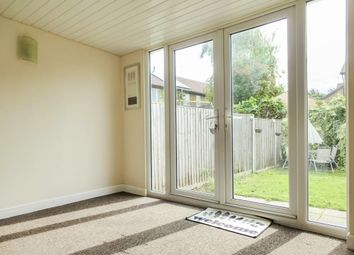 Thumbnail 2 bed terraced house for sale in Payne Avenue, Wisbech