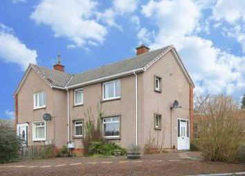 Thumbnail 2 bed semi-detached house for sale in 43 Rannoch Road, Edinburgh