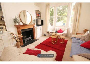3 bed maisonette to rent in Brackenbury Road, London W6