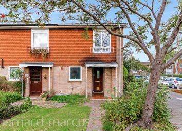 Thumbnail 3 bed end terrace house for sale in Handside Close, Worcester Park