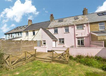 Coastguard Cottages, Upton, Bude EX23