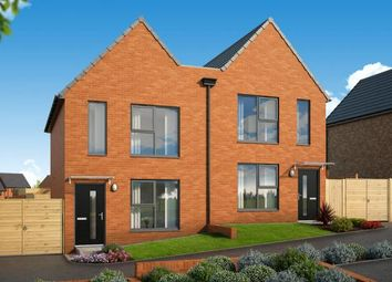 "Thumbnail 2 bed property for sale in ""The Foxhill At Eclipse"" at Harborough Avenue, Sheffield"