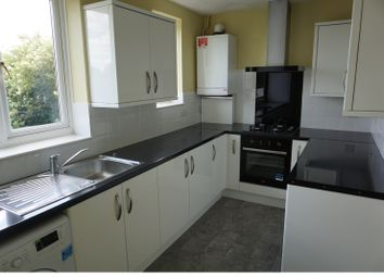 Thumbnail 2 bed flat to rent in Kingston Close, Northolt