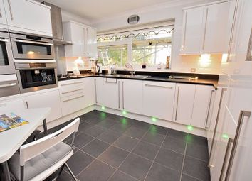 Thumbnail 3 bed flat for sale in Melton Court! Three Bedrooms, 21' Lounge, En Suite To Master!