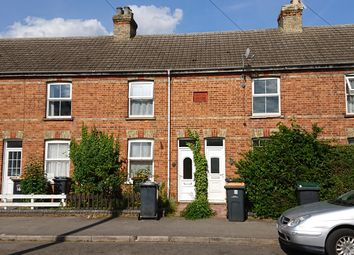 Thumbnail 2 bed terraced house to rent in Marne Street, Kempston