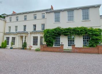 Thumbnail 2 bed flat for sale in Hall Park, West Hull Villages