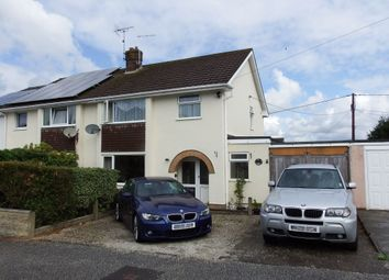 Thumbnail 3 bed property to rent in Midway Road, Bodmin