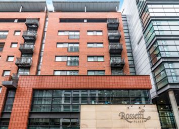 2 bed flat to rent in Rossetti Place, Lower Byrom Street, Manchester M3