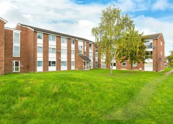 Thumbnail 2 bed flat for sale in Swift Close, Royston