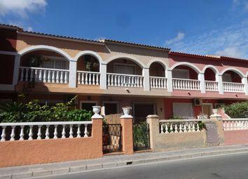 Thumbnail 3 bed semi-detached house for sale in El Campello, Alicante, Valencia