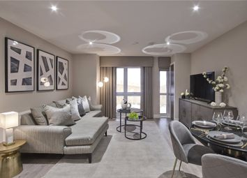 Thumbnail 1 bed flat for sale in Luna St. James, St James Road, Brentwood, Essex