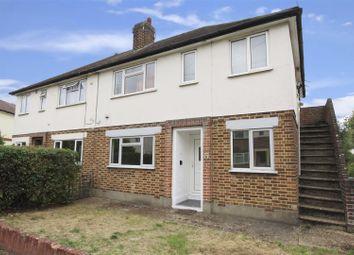 Thumbnail 2 bed maisonette for sale in Northdown Close, Ruislip Manor, Ruislip