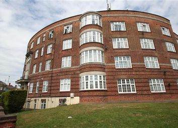 Thumbnail 3 bed flat for sale in Quadrant Close, The Burroughs NW4, Hendon