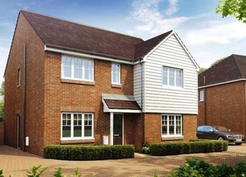 Thumbnail 5 bed detached house for sale in Manor Lane, Maidenhead