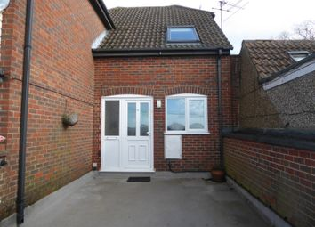 Thumbnail 2 bed property to rent in Manor Road, Luton