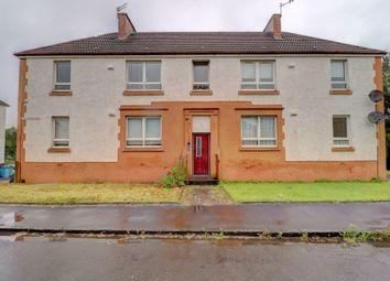 2 bed flat for sale in Beechwood Drive, Coatbridge ML5
