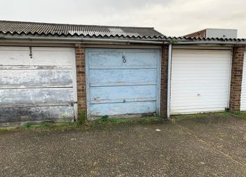 Thumbnail Parking/garage for sale in Garage 60, Westerham Drive, Sidcup, Kent