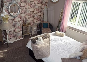 Thumbnail 4 bedroom semi-detached house for sale in Morley Avenue, Fallowfield, Manchester
