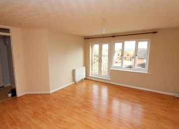 1 bed flat to rent in Longworth Close, Banbury OX16