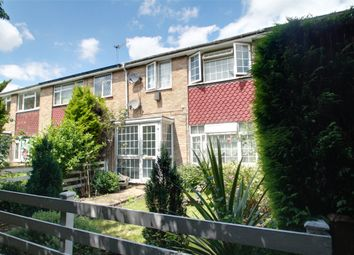 Thumbnail 4 bed terraced house for sale in Chilsey Green Road, Chertsey, Surrey