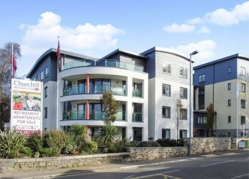 Thumbnail 1 bed flat for sale in St Clements Hill, Truro, Cornwall