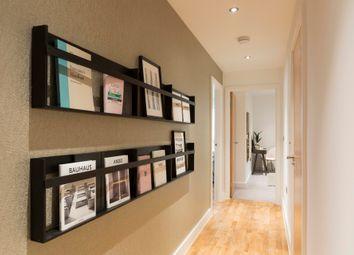 Thumbnail 1 bed flat for sale in Dalmeny Avenue, Islington, London