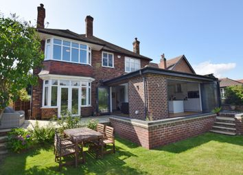 4 bed detached house for sale in Priory Road, West Bridgford NG2