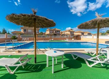 Thumbnail 1 bed bungalow for sale in Calle Monte Pelado, 40, Torrevieja, Alicante, Valencia, Spain