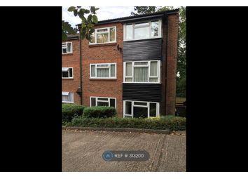 Thumbnail 2 bed flat to rent in Allandale, Hemel Hempstead