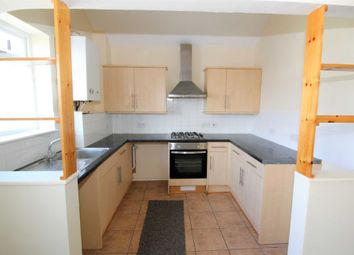 Thumbnail 2 bed flat for sale in New Road, Callington