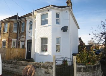 Thumbnail 3 bedroom semi-detached house for sale in Grants Avenue, Boscombe, Bournemouth