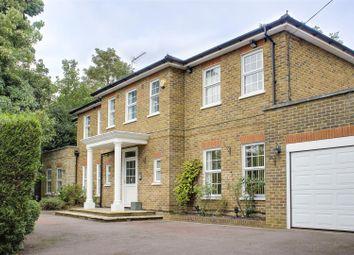 4 bed detached house for sale in The Croft, Barnet EN5