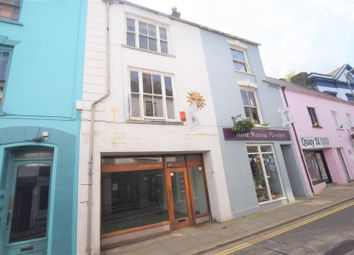 Thumbnail 2 bed property for sale in Quay Street, Haverfordwest